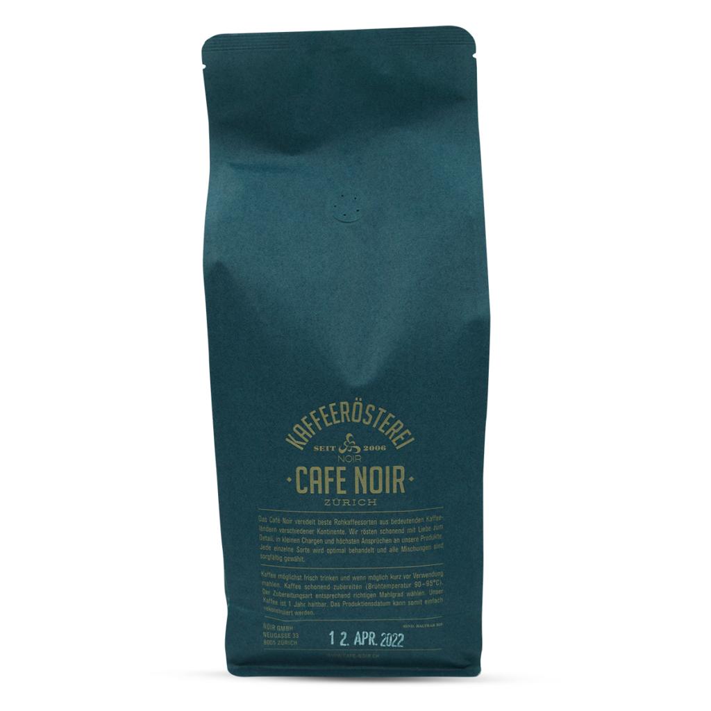Café Noir Espresso Bio