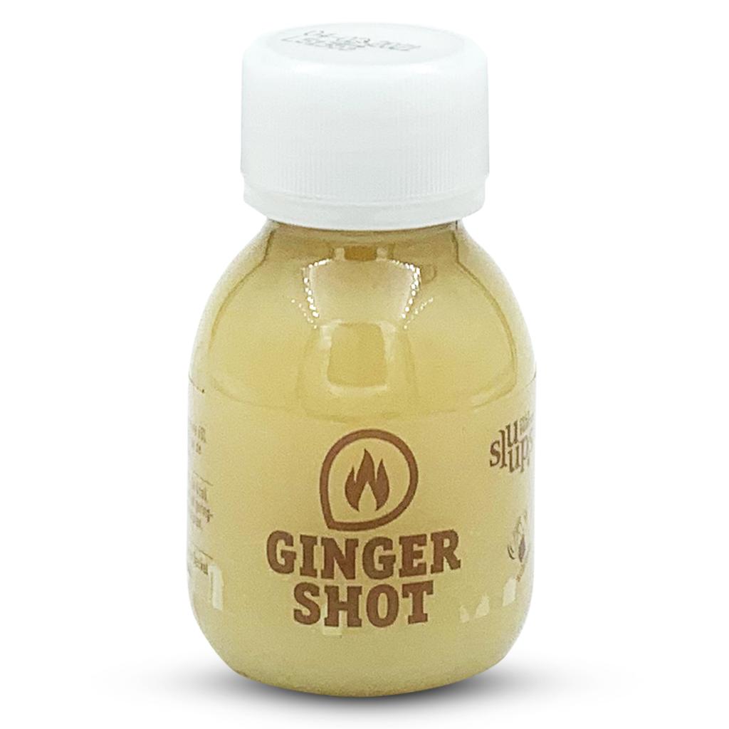 Sluups Ginger Shot