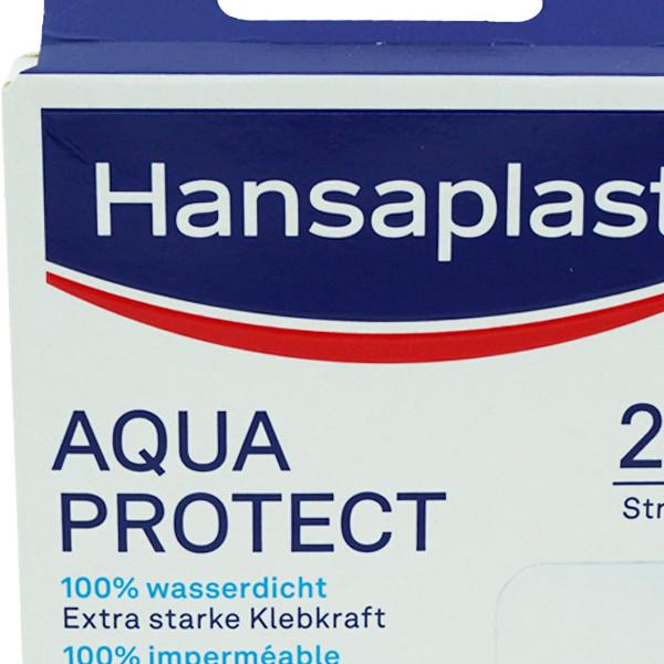 Hansaplast Strips aqua protect 20 Stk.