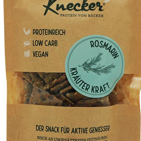 Knecker mit Rosmarin Pocketsize