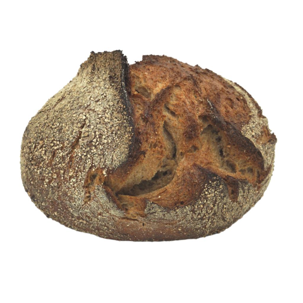 Jung Bäckerei Roggensauerbrot