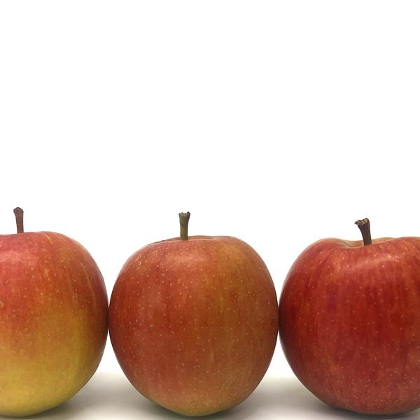 Aepfel Gala klein (Pausenapfel) 4Stk.