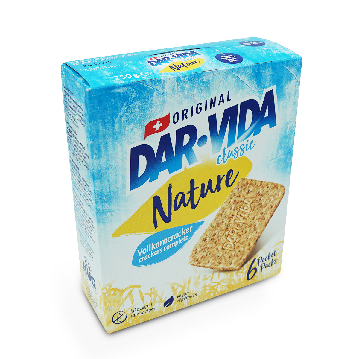 Dar-Vida Nature 6er Pack