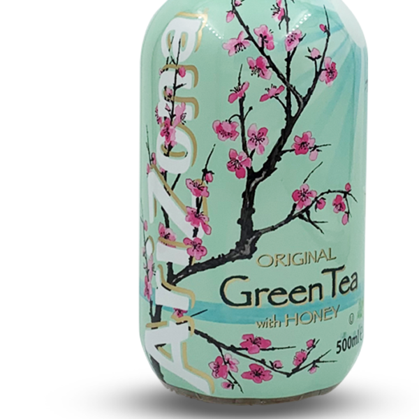 Arizona Honey Green Ice Tea