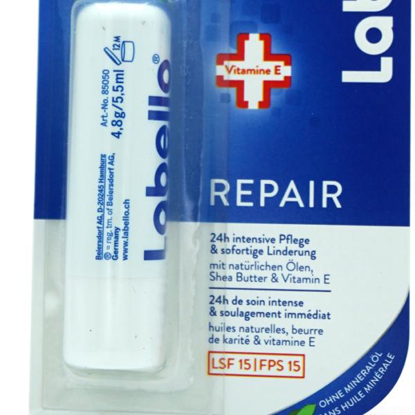 Labello Lippenpflege Repair