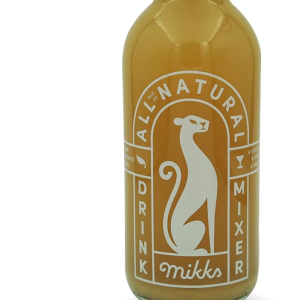 Mikks GINGER MINT (6-8 Drinks)