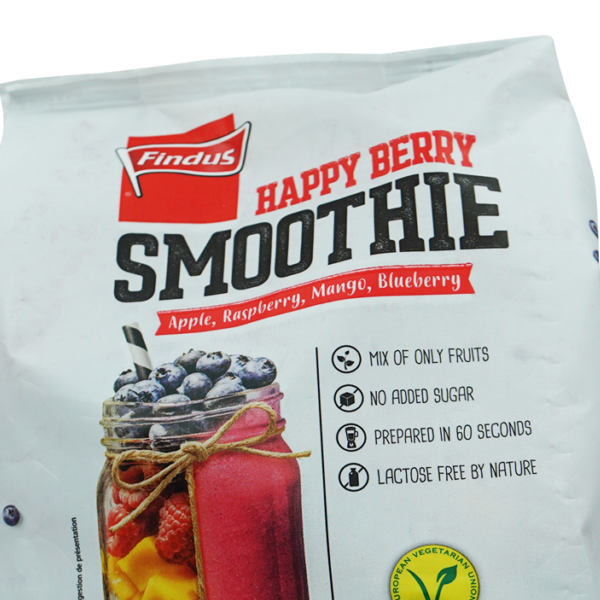 Findus Smoothie Mix Happy Berry
