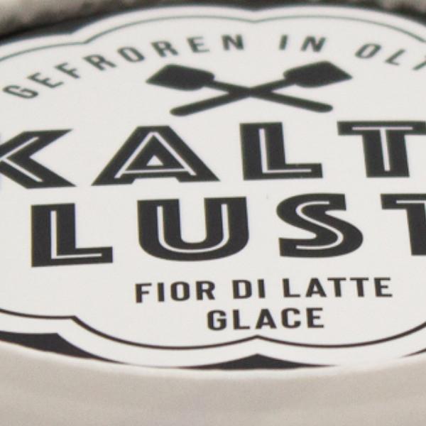 Kalte Lust Glace Fior Di Latte