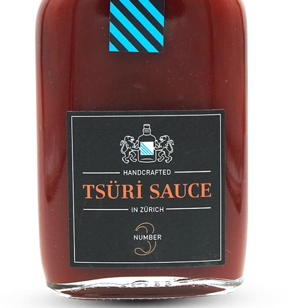 Tsüri Sauce No 3