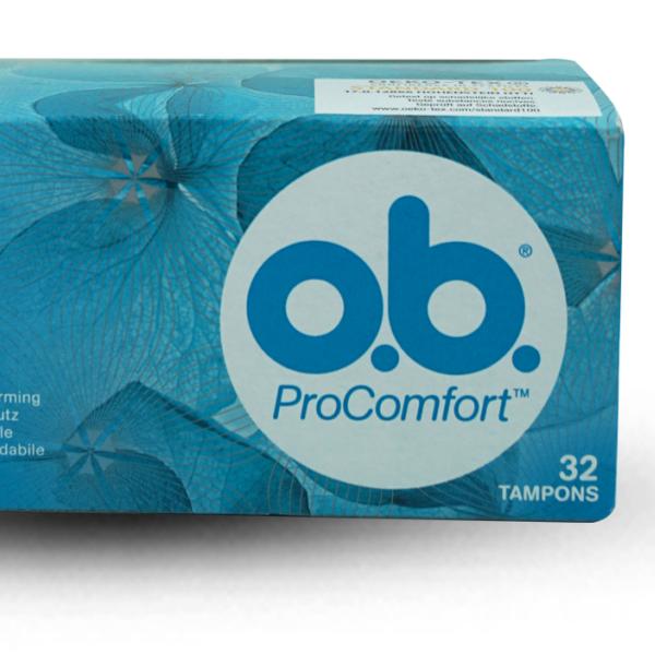 o.b. Pro Comfort Super Plus Tampons 32 Stk.