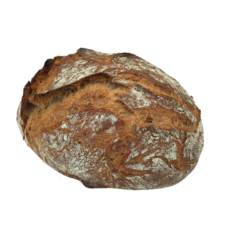 Jung Bäckerei Ruchbrot
