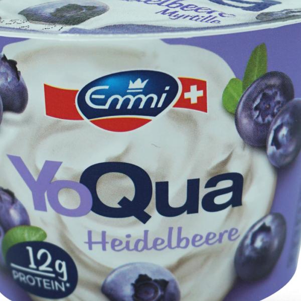 Emmi Yoqua Heidelbeere