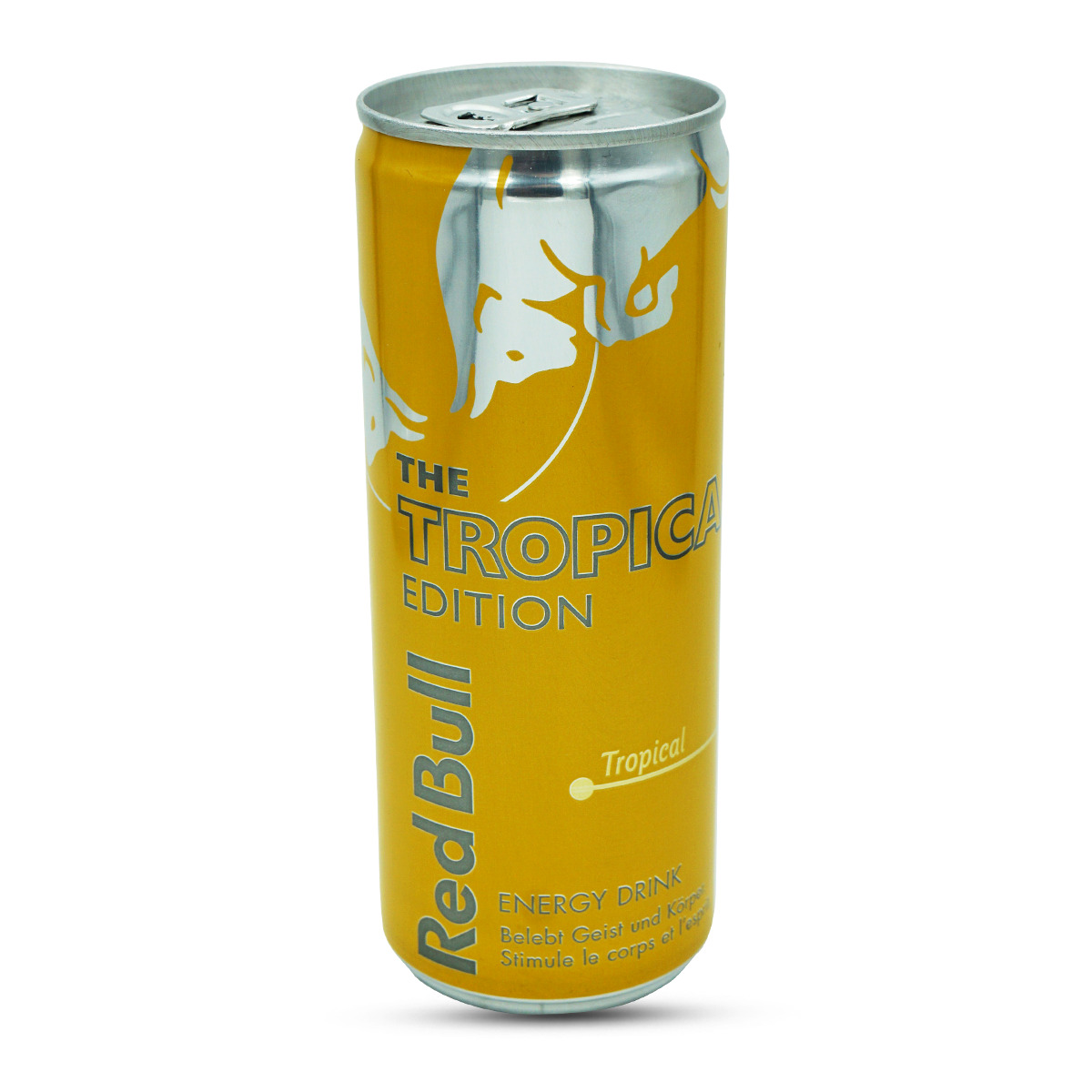 Red Bull The Tropical Edition