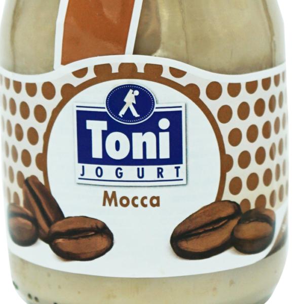 Toni Jogurt Mokka