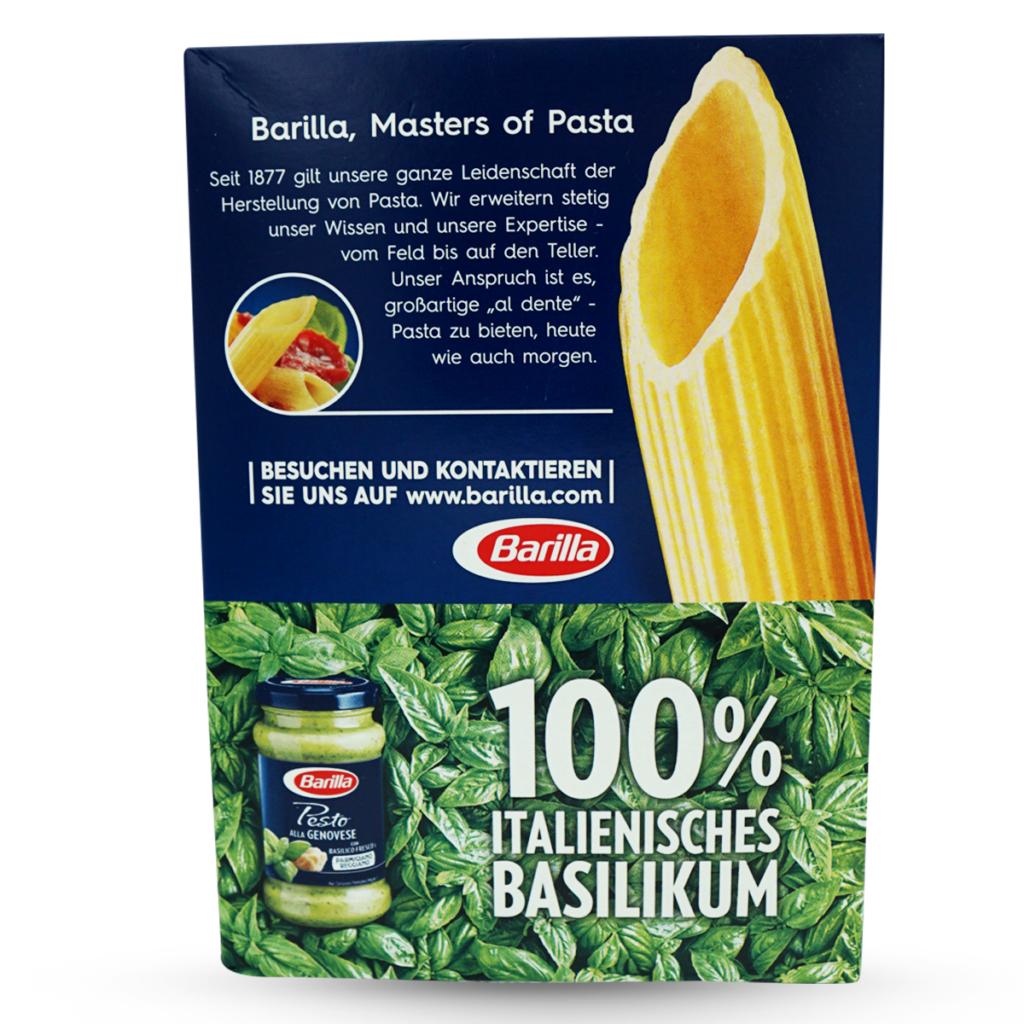 Barilla Penne Rigate no. 73 Pasta