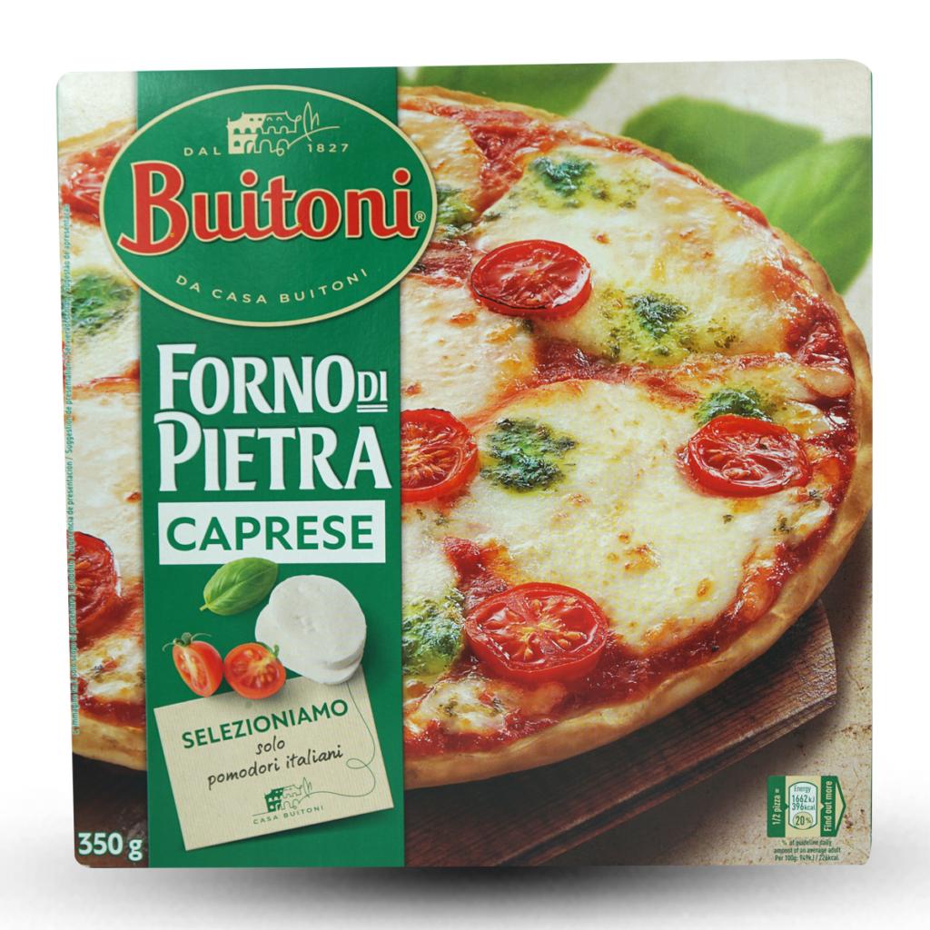 Buitoni Pizza Forno di Pietra Mozzarella