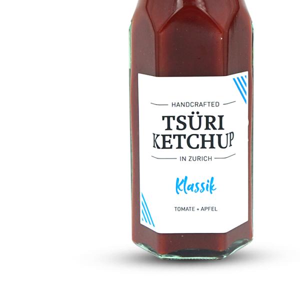 Tsüri Ketchup