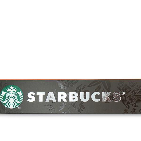 Starbucks Nespresso Colombia 10 Kap.