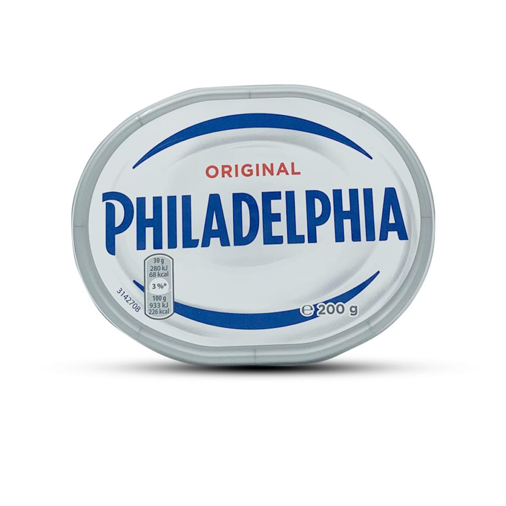 Philadelphia Frischkäse Nature