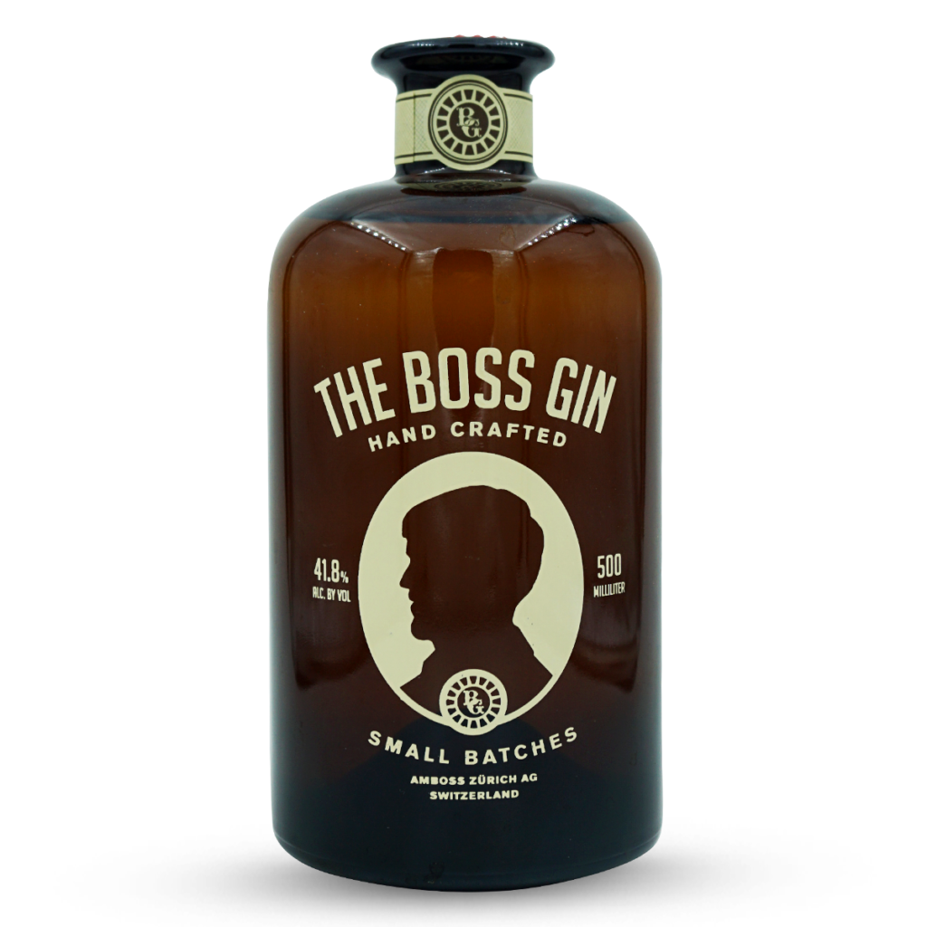 The Boss Gin