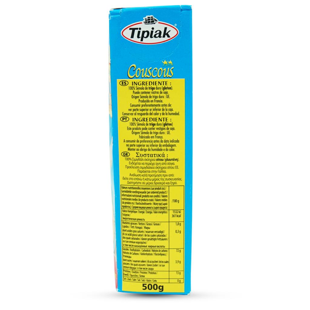 Tipiak Couscous