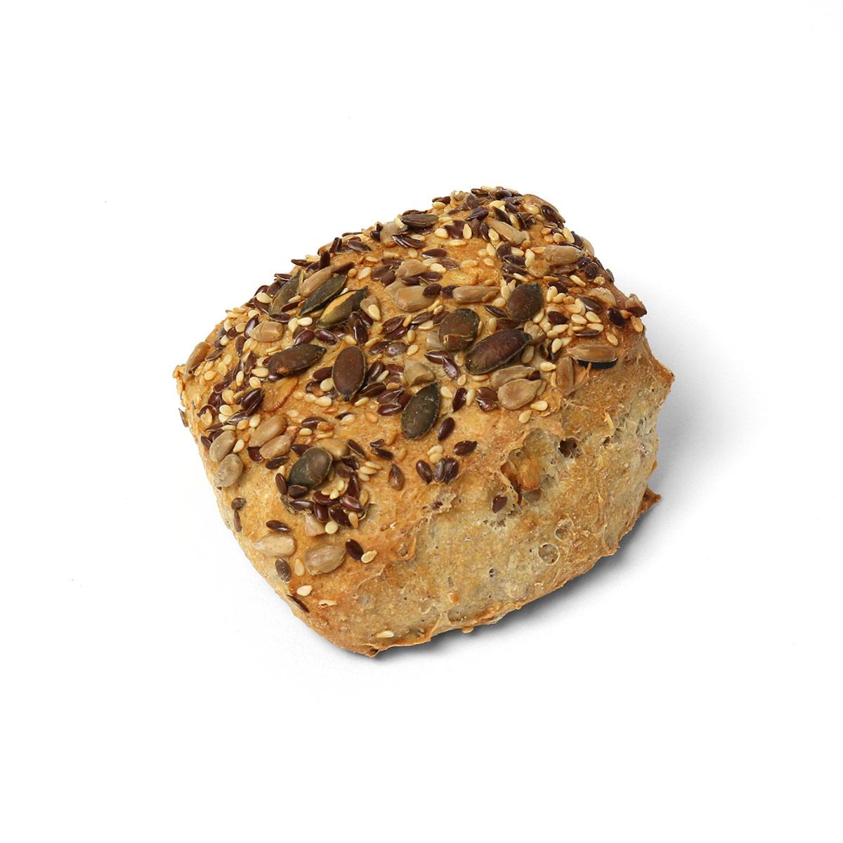 Bäckerei Kuhn Necki-Landbrötli