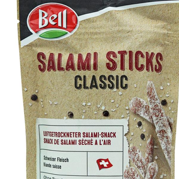 Bell Classic Salami Sticks