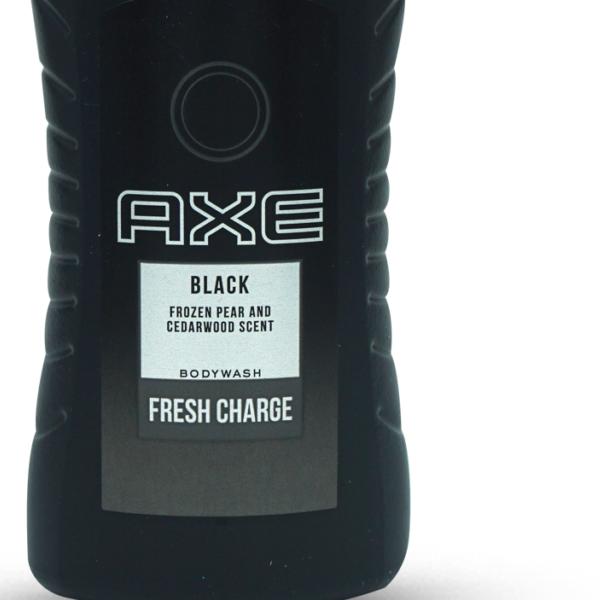 Axe Men Duschgel Black