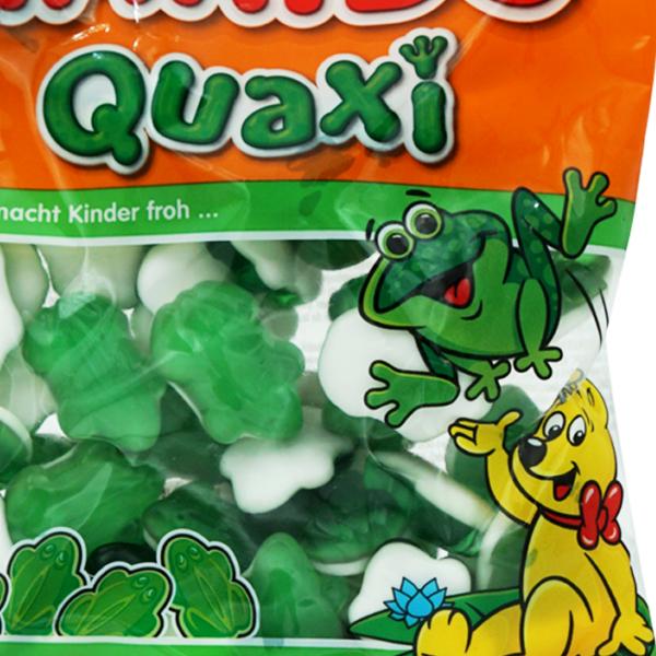 Haribo Gummibonbons Quaxi